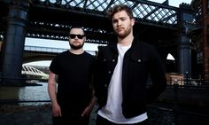 Brighton band Royal Blood aren't very debauched off stage – but they more than make up for it with their live shows, they tell Michael Hann Royal Blood, Music Bands, Rock N Roll, Pilot, Fictional Characters, Inspiration, Image, Photos, Biblical Inspiration