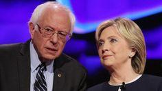 USA 2016 – Oregon a Sanders, Clinton vince in Kentucky per un soffio
