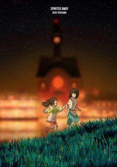 Studio Ghibli Lockscreen Anime In 2020 Studio Ghibli Art Studio Ghibli Ghibli Art