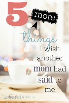 Dear mom, You're not going to get it perfect and you need to hear this hope for why that's ok. Parenting is hard and mothering carries a weight all its own. Encouragement and inspiration for weary mothers and those who love them.