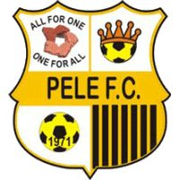 Pele Football Club - Guyana Soccer Logo, Team Logo, Badge, Football, Logos, The World, Madness, Futbol, American Football