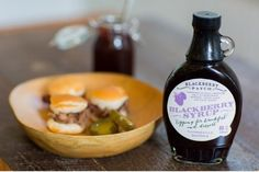 Southern BBQ Sauce #bbq #sauce #barbecue #sliders #lunch #supper