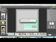 My Digital Studio Printing Options