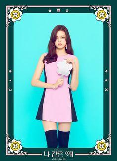 Twitter   구구단 Act.2 Narcissus Official Photo #소이 #SOYEE #gugudan #구구단 #Act2_Narcissus #구구단_나같은애 #나같은애 #A_Girl_Like_Me #20170228_12PM https://t.co/GDXeG1kNLK