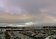 Yaquina Bay, Newport - Oregon Coast