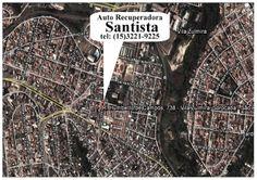 JORNAL AÇÃO POLICIAL SOROCABA E REGIÃO ONLINE: Auto Recuperadora  Santista Rua. Humberto de Campo...