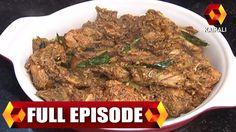 Magic Oven: Chicken Curry കോഴി ഇടിച്ച് പുരട്ട് | 18th October 2015 | Ful...