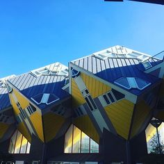 'Exploring a bit of Rotterdam and saw these amazing cube houses' by @spontaneous_travel. What do you think about this one?  #partyplanner #eventstyling #weddingcoordinator #eventcoordinator #eventdecor #partydecor #eventdesigner #eventstylist #weddingplanning #southfloridaweddings #miamiweddings #bridalshower #destinationwedding #catering #weddingseason #desserttable #bridetobe #luxurywedding #tablesetting #birthdayparty #weddings #weddingideas #traveldiary #travelphotos #worldtraveler…