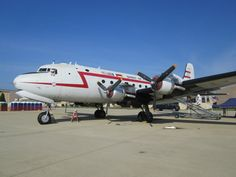 The Berlin Airlift Foundation's C-54-  I've been through this aircraft and Tim Chopp and his gang are wonderful people.