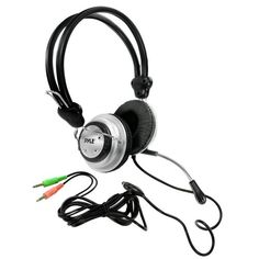 the 65 best software source images on pinterest software puter Gaming LEDs this stereo multimedia headset from pyle is the perfect accessory for your