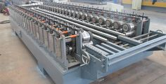 How To Design A Good Duplex Mill Of A Cold Roll Forming Line