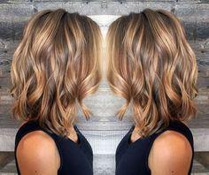 Medium Hair Ideas 18
