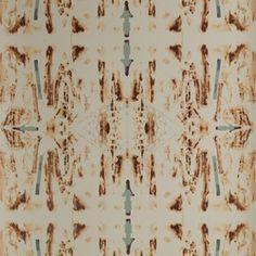 Sepia  Contemporary, Industrial, MidCentury  Modern, Paper, Wall Coverings  by Elworthy Studio