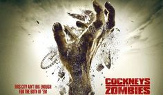 Xavierpop Does @TADFilmFest – The Wickedly Funny And Clever 'Cockneys vs Zombies' Charms Louis Thoroughly