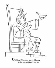 mother goose coloring pages home nursery rhymes mother goose coloring