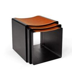 Flex stools