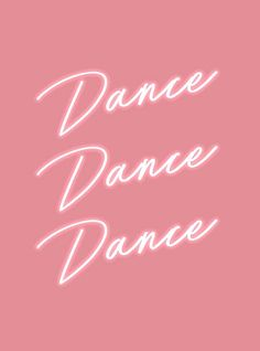 Dance Dance Dance Poster in the group Prints / Typography & quotes at Desenio AB Dance It Out, Just Dance, Tanz Poster, Photo Pop Art, Girl Playing Soccer, Baile Hip Hop, Ballet Posters, Dance Posters, Dance Background