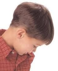 There isn't any downside to flipping via a spring season head of hair craze report. Medium Short Hair, Medium Hair Cuts, Medium Hair Styles, Short Hair Styles, Childrens Hairstyles, Baby Boy Hairstyles, Easy Hairstyles, Toddler Haircuts, Little Boy Haircuts