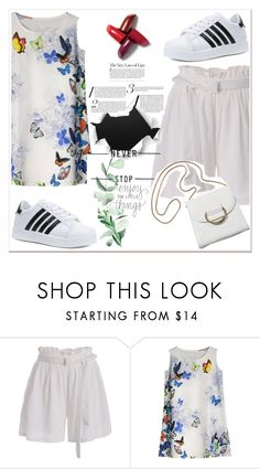 """""""Never stop..."""" by nerma10 ❤ liked on Polyvore"""