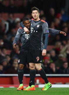 Robert Lewandowski / Fc Bayern München / Poland/ Polish National Team