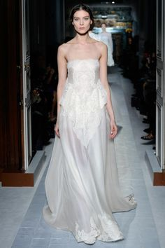Valentino Spring 2013 Couture Show: 10 Oscar-Worthy Gowns : Dressed: glamour.com