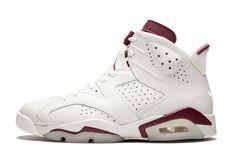 reputable site c4849 e423c Air Jordan 6 Retro