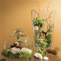 Floral design by Landscape Designer (and super awesome person) Michelle Derviss.