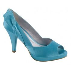 à procura do sapato perfeito...