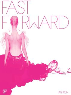 Fast Forward Fashion by Nathalie Grolimund