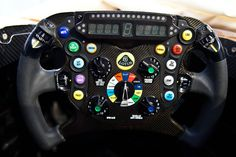 Image rights and ownership are of the Lotus F1 Team and courtesy of F1 site F1 Fanatic.