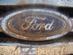 Ford Mudding