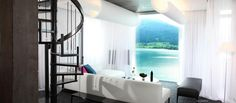 Window to the world - Suite Lake District, Event Venues, Europe, Windows, World, Salzburg Austria, Alps, Window, The World