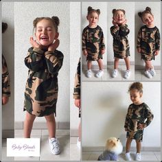 #baby #love #cute #babygirl #baby #boys Baby Boy Camo, Camo Baby Stuff, Baby Boys, Little Girl Outfits, Little Girls, Army Style, Girl Hairstyles, Infant, Outfit Ideas