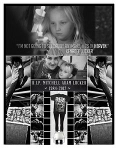 """""""Mitch Lucker (Kenadee Lucker)"""" by ilovehedgehogs1029 ❤ liked on Polyvore"""