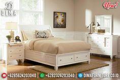 New Tempat Tidur Minimalis Modern Harga Murah Furniture Jepara Minimalist TTJ-0913