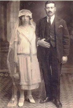 Cretan Wedding