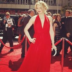 Another pic of Jennifer Morrison at the Creative Arts Emmys 2012  (Taken with Instagram)