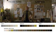 TV WeekTrue Detective,S1: Ep. 7 - After You've GoneCinematography:Adam Arkapaw