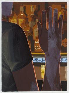 Matt Bollinger: The Bar