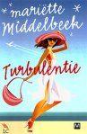 Mariette Middelbeek   Turbulentie