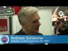 ▶ Andreas Schleicher - Meine Schulzeit - YouTube
