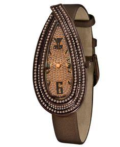 Farb- und Stilberatung mit www.farben-reich.com # Le Vian Watch, Women's