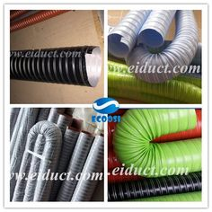 Ecoosi new design high temperature silicone coated double layer fiber glass ventilation duct hose available in many different colors. Vinyl Fabric, Lab, Fiber, Workshop, Atelier, Low Fiber Foods, Work Shop Garage, Labs, Labradors