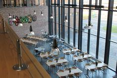 Tagaborgsskolan – Helsingborg, Sweden / Kayar flooring https://www.pinterest.com/artigo_rf/kayar/
