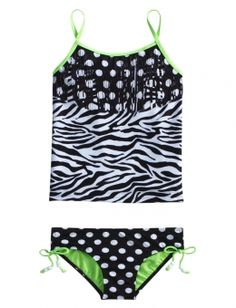 Yamed Girls Swimwear Infant Baby Bathing Suit Kids Swimsuit One Pieces Surf Suits with Zipper