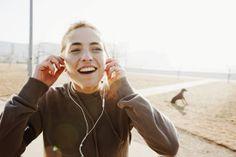 Pop-Filled 5K Playlist: Run a 9-Minute Mile