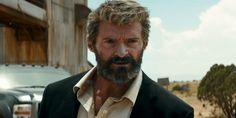 O ator Hugh Jackman postou em seu Twitteruma nova foto do filme Logan, seu último filme como Wolverine. Veja:        Situado no futuro em 2024, Logan e o Professor Charles Xavier precisam lidar com a perda dos