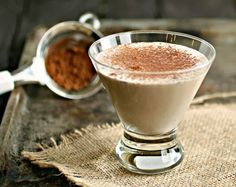 A Cocktail Life: Tiramisu Martini