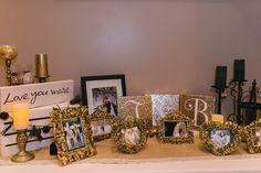 Sleepy Ridge Weddings & Events | Utah Venue | Orem | Sunset Room | Decor | Chantel Marie Photography