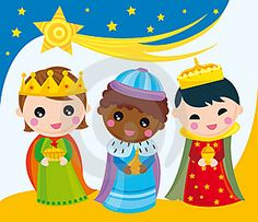 Three kings cover photo - 7124119 - Timeline Images
